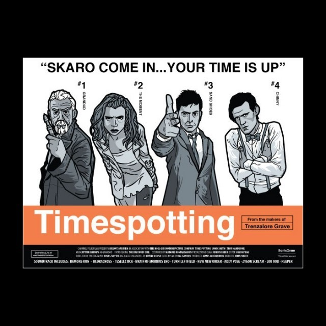 Timespotting