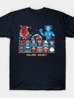 Street Villain T-Shirt