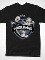 Wholigans T-Shirt