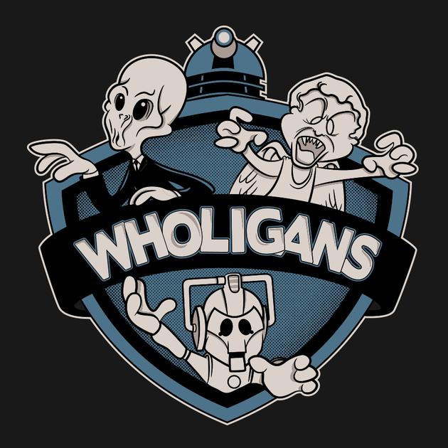 WHOLIGANS