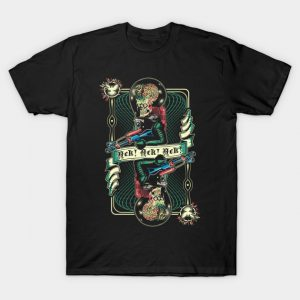 Mars Attacks! T-Shirt