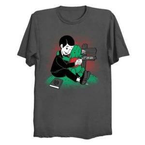 Winnie the Cthulhu T-Shirt