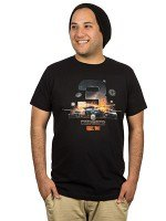World of Tanks Limited Edition 3-Year Anniversary T-Shirt