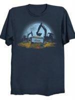 8-Bit Legend T-Shirt