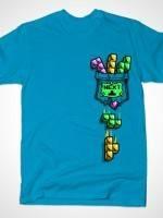A Pocket Full of Bricks T-Shirt