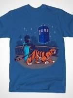 A Whole New Universe T-Shirt