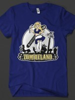 Alice in Zombieland T-Shirt