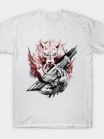 Soldier's Mark T-Shirt