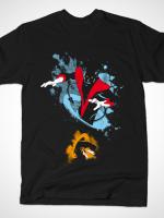 BAMFPERTURE T-Shirt