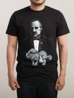 BOSS' CAT T-Shirt