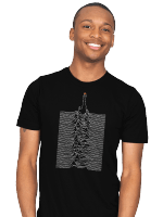 Barad-Durvision T-Shirt