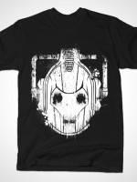 CYBERMEN: GHOSTS T-Shirt
