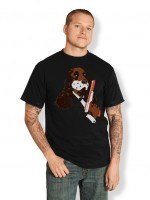 Dog Hunt T-Shirt