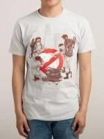 GHOSTRESCUERS T-Shirt