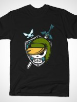 HYLIAN PIRATE T-Shirt