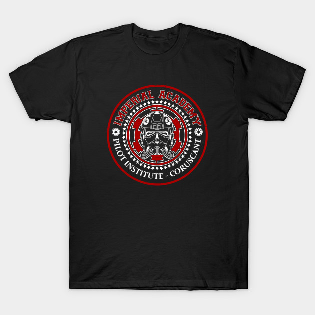 Imperial Academy T-Shirt
