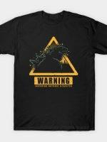 Incoming Natural Disaster T-Shirt