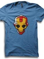 Iron Skull T-Shirt
