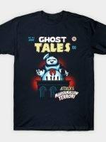 Marshmallow Terror T-Shirt
