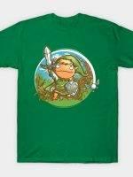 Mitey Hero T-Shirt