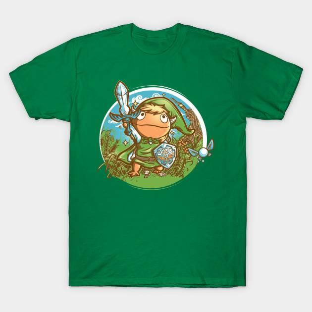 Legend of Zelda T-Shirt