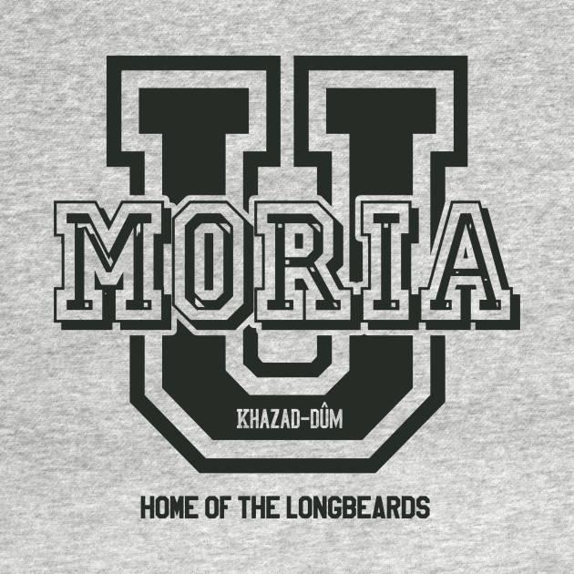 Moria University