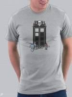 Not Forgotten 10 T-Shirt