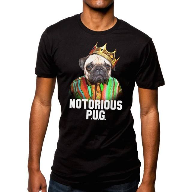 Notorious P.U.G. Dog