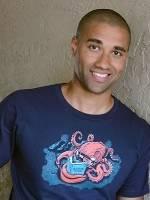 Octonerd T-Shirt