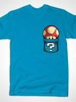 Pocket Power T-Shirt