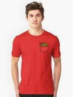 Pocket Ralph T-Shirt