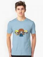 PrincessPuff Girls T-Shirt