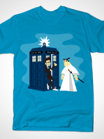 SAMURAI WHO T-Shirt