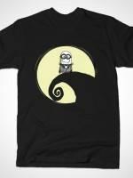A LITTLE NIGHTMARE T-Shirt