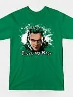 Trust My Rage T-Shirt