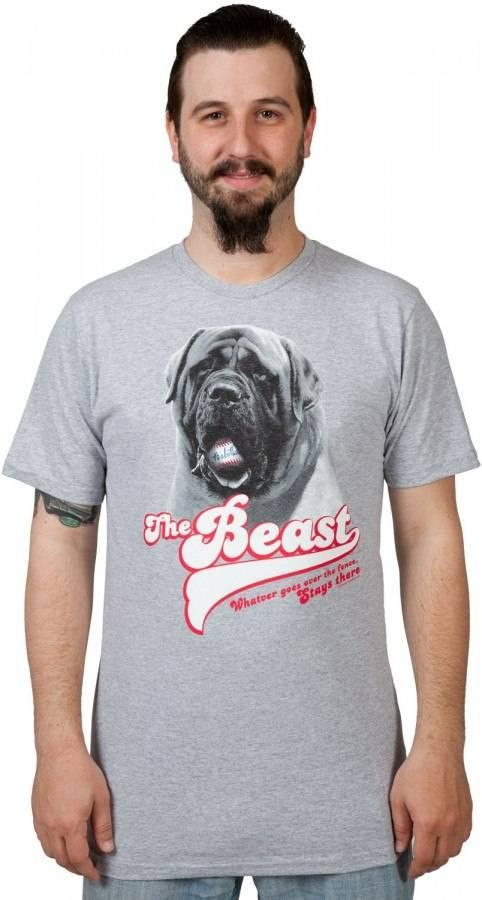 The Beast Sandlot