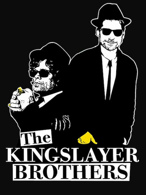 The Kingslayer Brothers