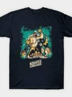 The Koopas Strike Back T-Shirt