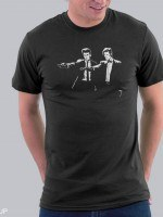 Time Fiction Redux T-Shirt