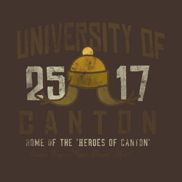 University of Canton