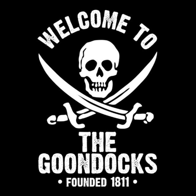 Welcome to the Goondocks