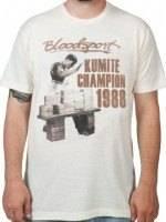 1988 Kumite Champion T-Shirt