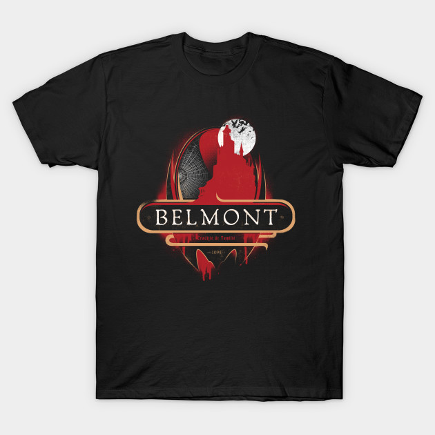A Family Tradition T-Shirt