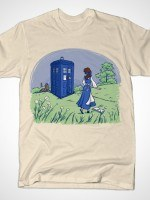 ADVENTURE IN THE GREAT, WIDE SOMEWHERE T-Shirt
