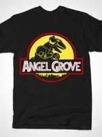ANGEL GROVE T-Shirt