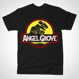 ANGEL GROVE