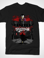 ATTACK ON GOTHAM T-Shirt