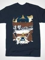 ATTACK ON WALTZ T-Shirt