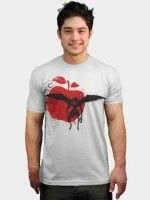Red Sun Ryuk T-Shirt