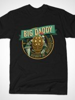 BIG DADDY T-Shirt